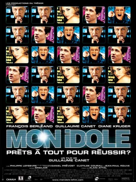 Cine974, Mon idole