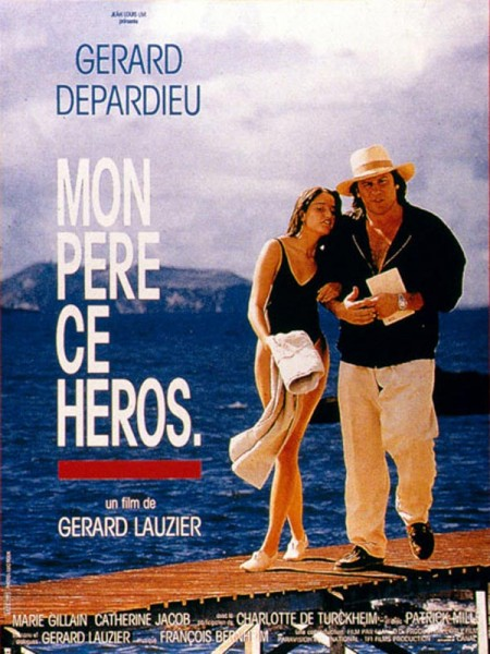 Cine974, Mon père ce héros