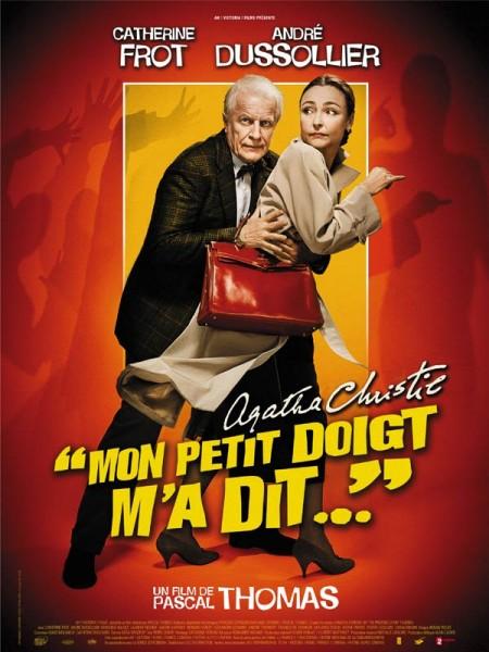 Cine974, Mon petit doigt m'a dit