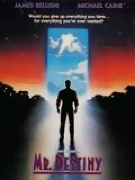 Cine974, Monsieur Destinée