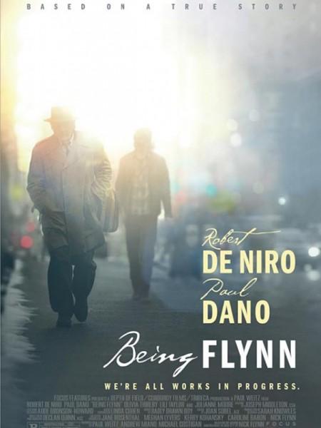 Cine974, Monsieur Flynn