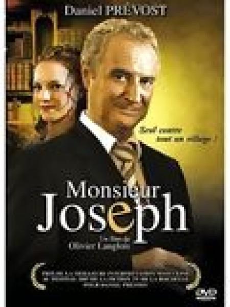 Cine974, Monsieur Joseph
