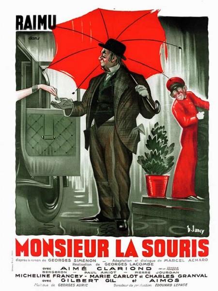 Cine974, Monsieur La Souris