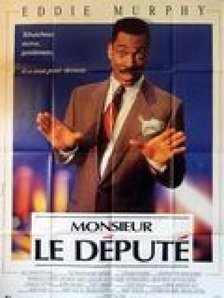 Cine974, Monsieur le Député