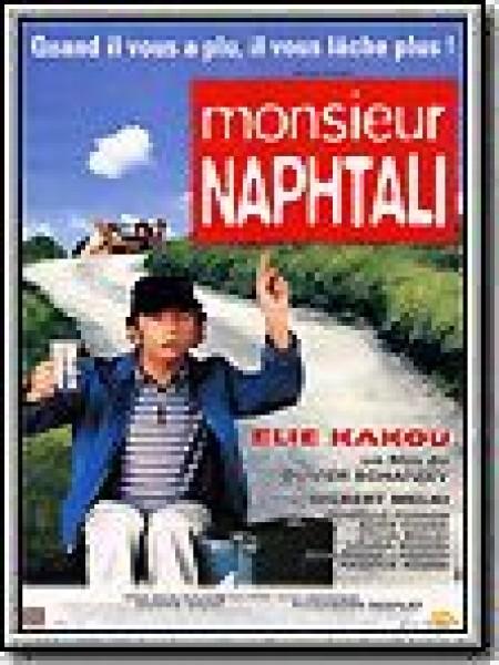 Cine974, Monsieur Naphtali