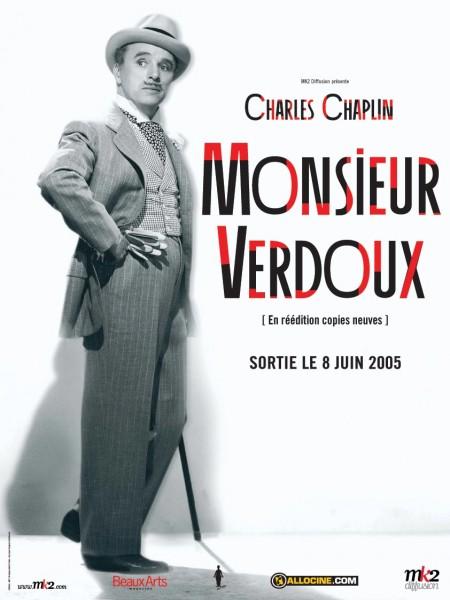 Cine974, Monsieur Verdoux