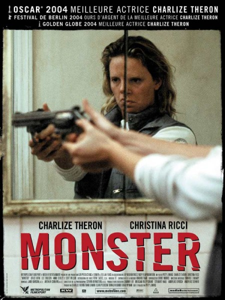 Cine974, Monster