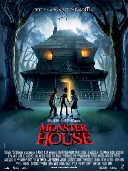 Cine974, Monster House