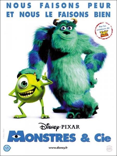 Cine974, Monstres & Cie