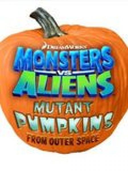 Cine974, Monstres contre aliens : les citrouilles mutantes venues de l'espace (TV)