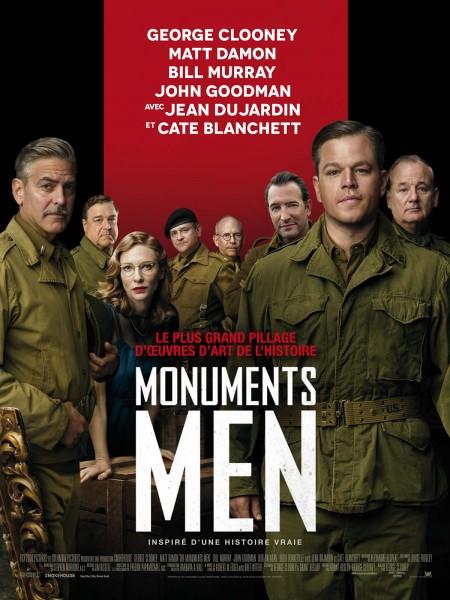 Cine974, Monuments Men