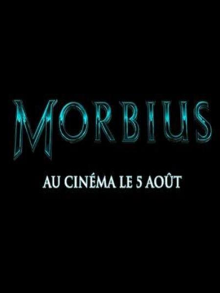 Cine974, Morbius
