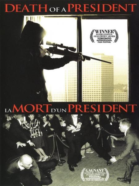 Cine974, Mort d'un président