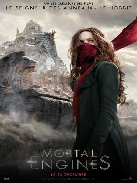 Cine974, Mortal Engines