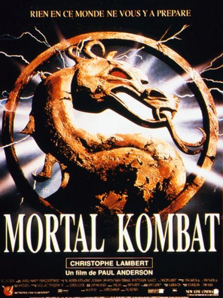 Cine974, Mortal Kombat