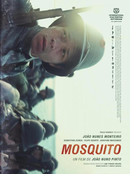 Cine974, Mosquito