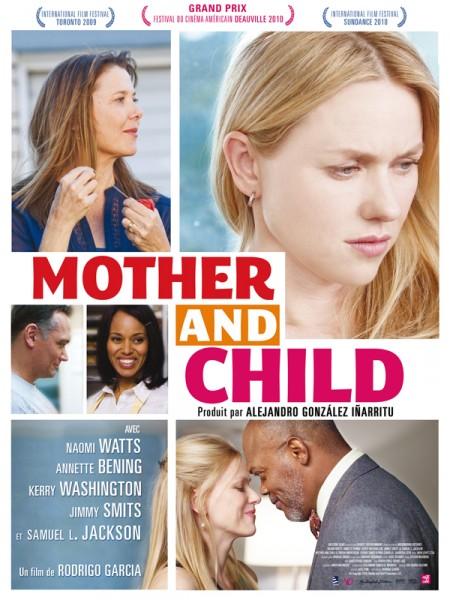 Cine974, Mother & Child