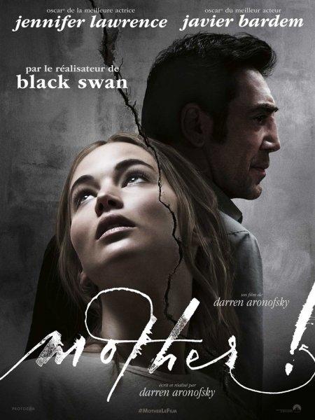 Cine974, Mother!