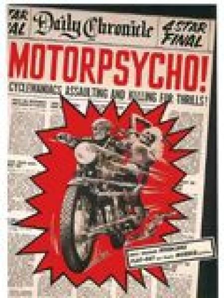 Cine974, Motorpsycho!