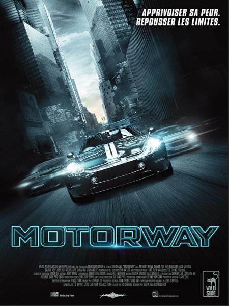 Cine974, Motorway