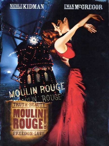 Cine974, Moulin Rouge !