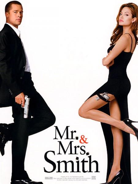 Cine974, Mr. & Mrs. Smith