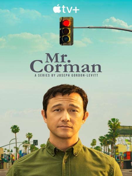 Cine974, Mr. Corman