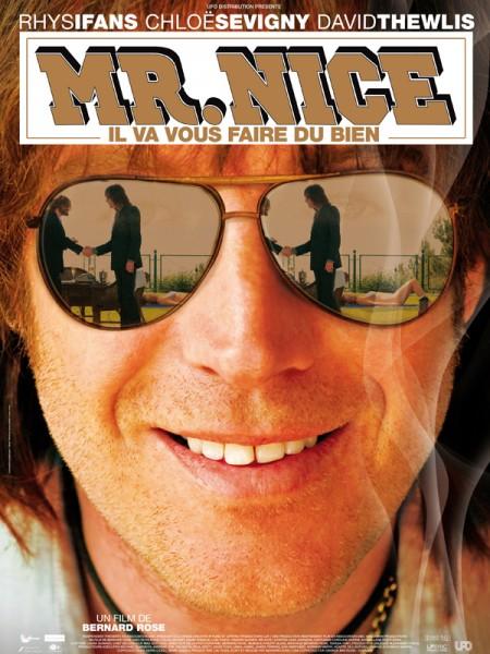 Cine974, Mr. Nice
