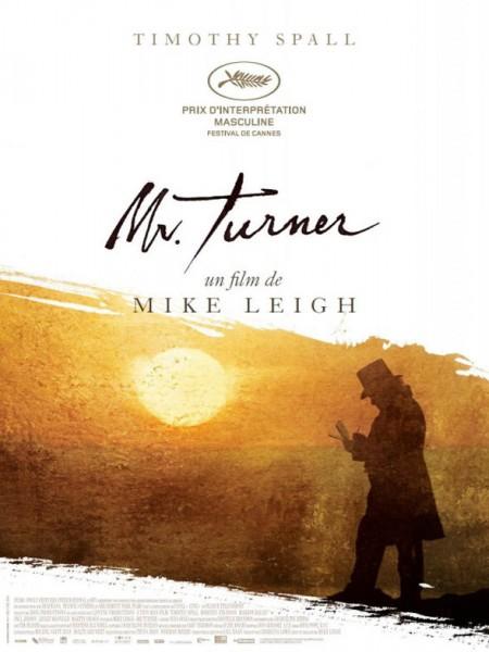 Cine974, Mr. Turner