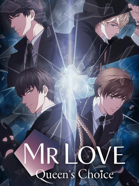 Cine974, Mr Love : Queen's Choice