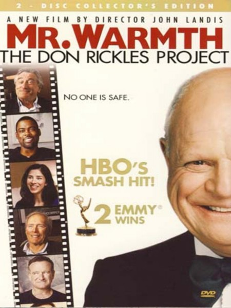 Cine974, Mr Warmth : The Don Rickles Project