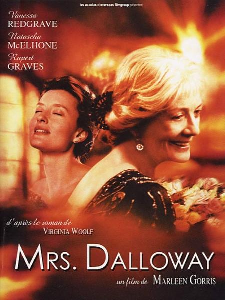 Cine974, Mrs. Dalloway