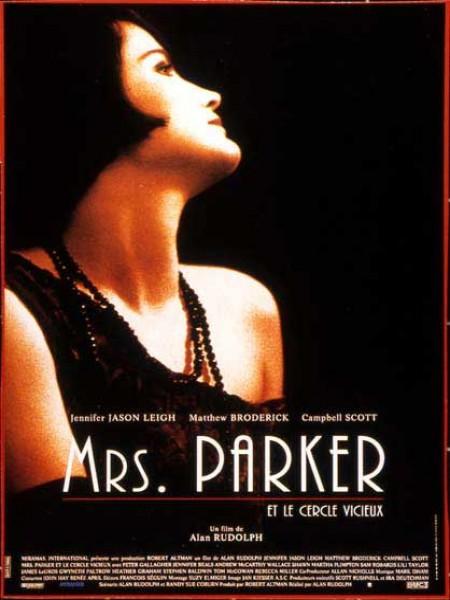 Cine974, Mrs. Parker et le cercle vicieux