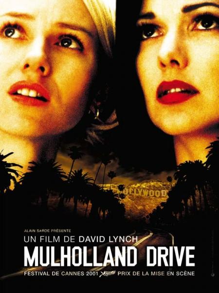 Cine974, Mulholland Drive