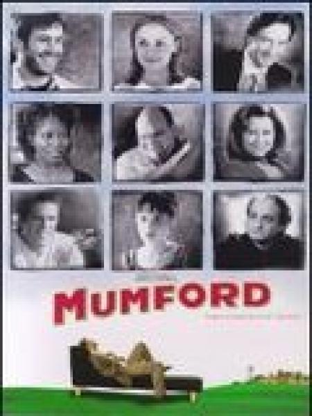 Cine974, Mumford