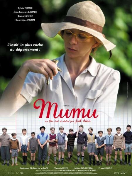 Cine974, Mumu