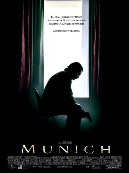 Cine974, Munich