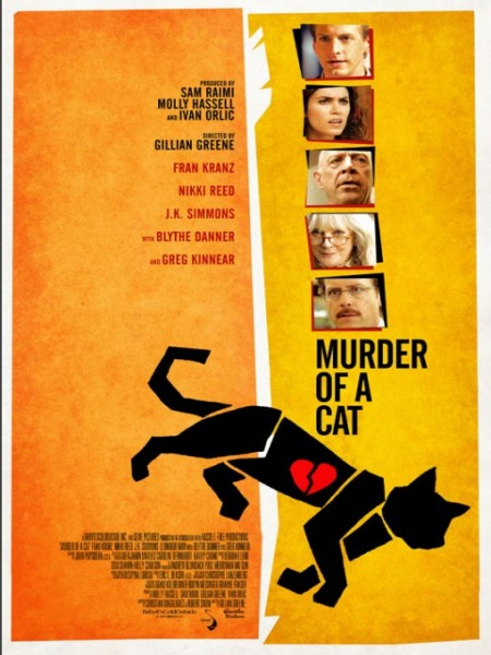Cine974, Murder of a Cat