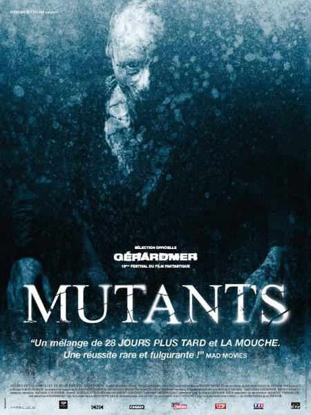 Cine974, Mutants