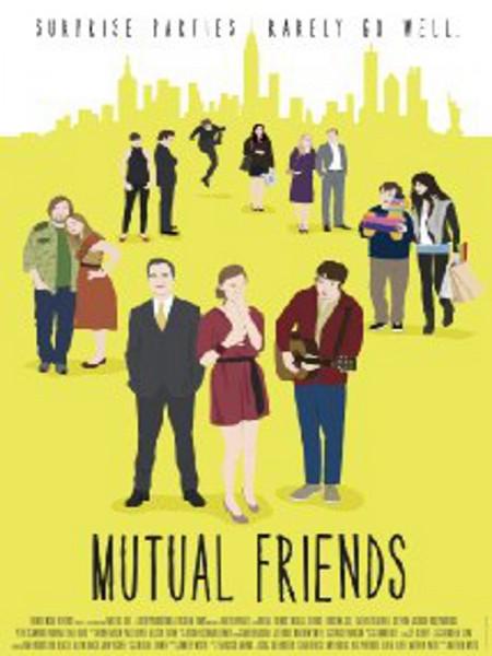 Cine974, Mutual Friends