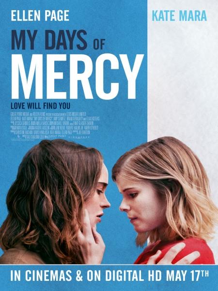 Cine974, My Days of Mercy