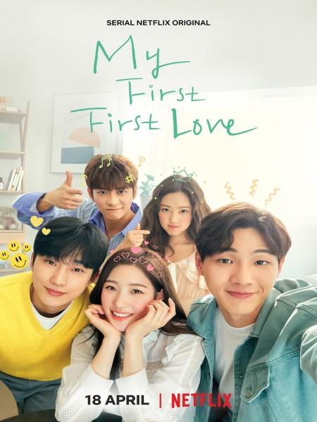 Cine974, My First First Love