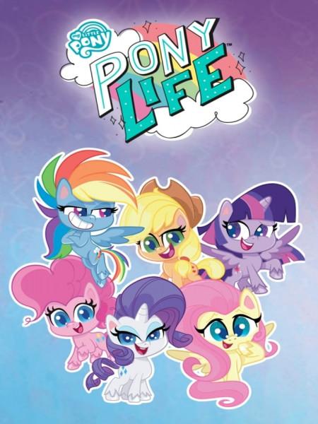 Cine974, My Little Pony: Pony Life