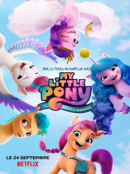 Cine974, My Little Pony Nouvelle Génération