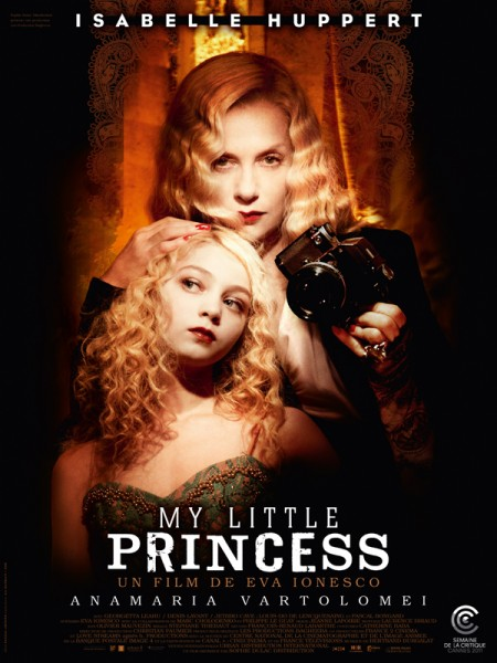 Cine974, My Little Princess