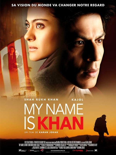 Cine974, My Name Is Khan