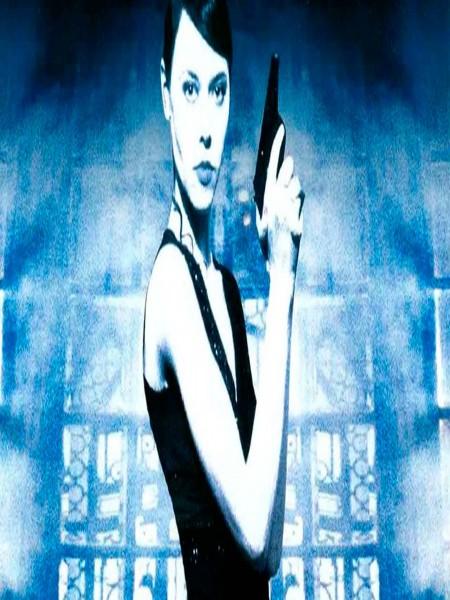 Cine974, My Name Is Modesty : A Modesty Blaise Adventure