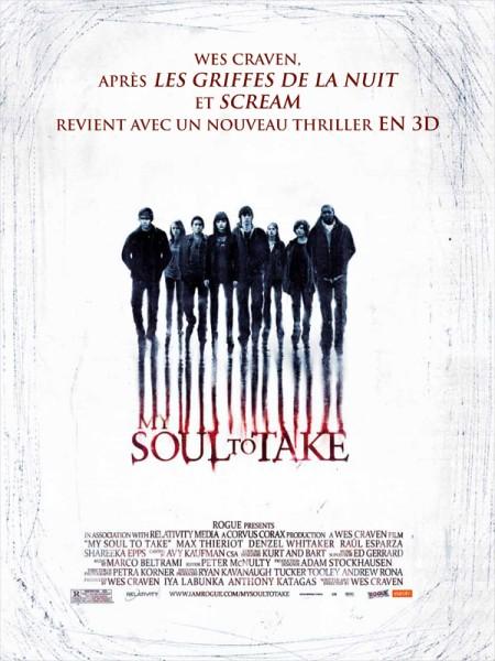 Cine974, My Soul To Take