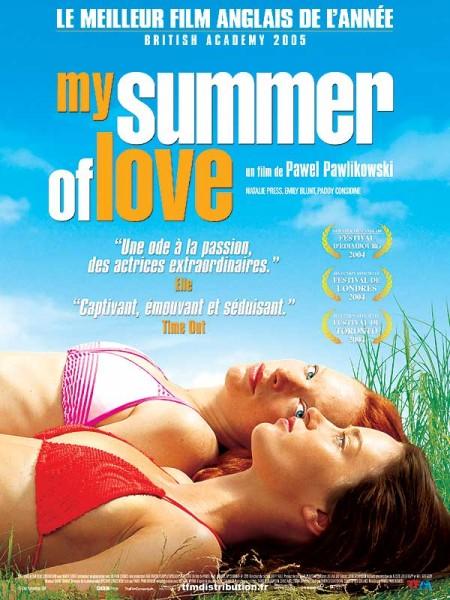Cine974, My Summer of Love