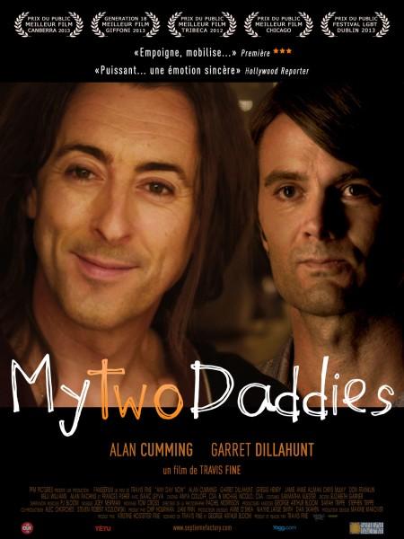 Cine974, My Two Daddies